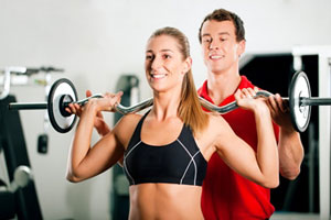 Exercise -The best remedy for strengthening y…
