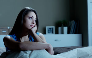 The Link Between Insomnia and Alzheimer's Dis…