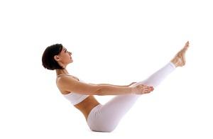 Add a Little Yoga