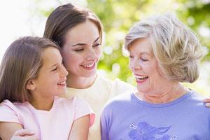 Healthy Children, Healthy Grandchildren…It's …