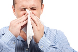Flu Season – How to Protect Yourself