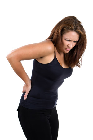 Get Rid of Low Back Pain